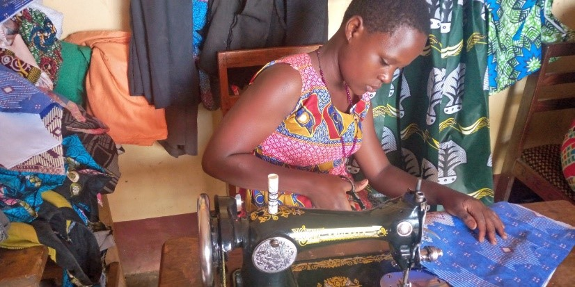 URDT Institute Embrace Local Artisans and Model Practitioners to Transform Youths, Their Homes, and Communities